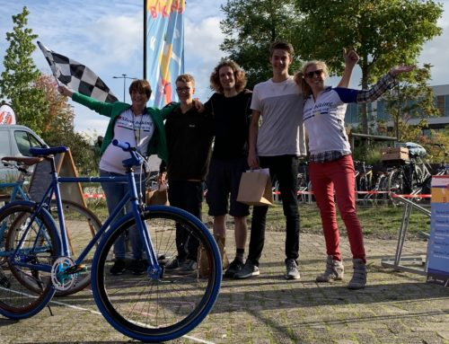 Open NK Slowbiking 2019 Finale verslag door Cycle Fun
